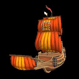 大航海時代6 オリョールの評価と船特性 ステータス ウミロク ゲームエイト