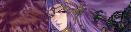 冥界の女王ヘルの画像