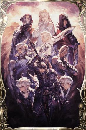 漆黒の群像の画像