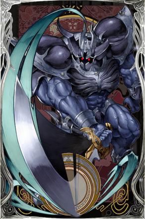 鋼の魔神 鉄巨人の画像
