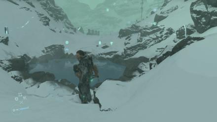 雪見温泉場所
