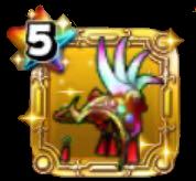 精霊王の冠★のアイコン