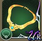 鉄姫のネックレスの画像