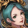 甘皇后の画像