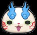 満丸月夜・獣神化コマさんのアイコン