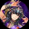 [闇炎の魔術師]マウラベーラの画像