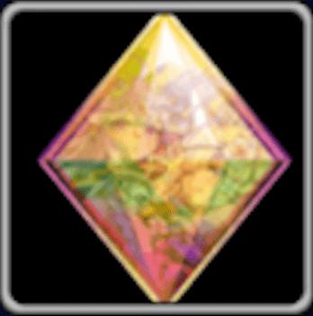 亜種マリー&ロゼ結晶石