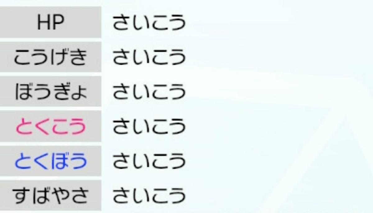 6v ザシアン