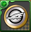 シンカリオンメダル【金】の画像