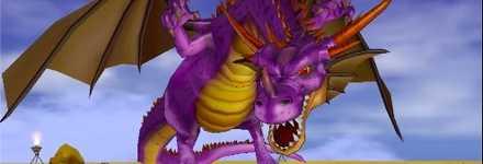 永遠の巨竜
