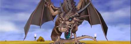 黄金の巨竜