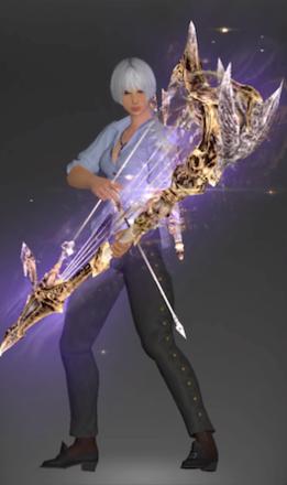 絶アレキの詩人武器