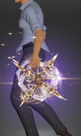 絶アレキの踊り子武器