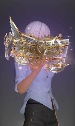 絶アレキの学者武器