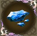 氷の想いの欠片の画像