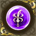 魔法剣士の記憶・紫の画像