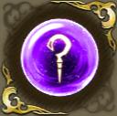 白魔道士の記憶・紫の画像