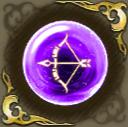 狩人の記憶・紫の画像