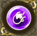 黒魔道士の記憶・紫の画像