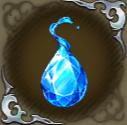 水の輝石・碧の画像
