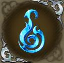 火の輝石・碧の画像