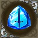 剣のアズライトの画像
