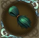 オーガの剛毛の画像