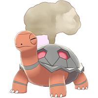 Torkoal Image