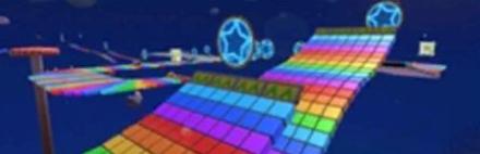 SFCレインボーロードRXの画像