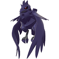 Pokemon - Corviknight