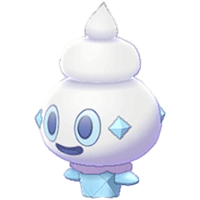 Pokemon - Vanillite