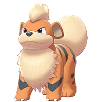 Growlithe Image