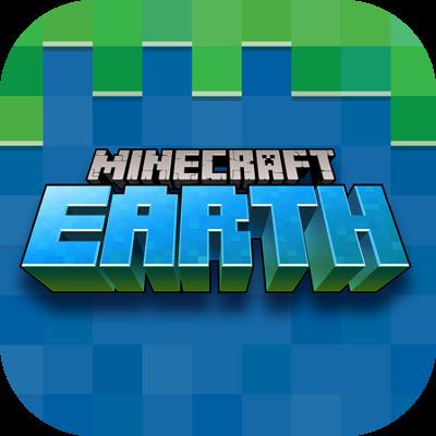 Minecraft Earth(マインクラフト アース)画像