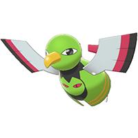 Pokemon Sword and Shield - Xatu
