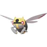 Pokemon Sword and Shield - Ninjask