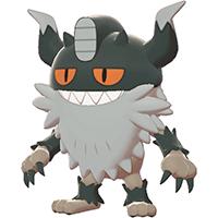 Pokemon Sword and Shield - Perrserker