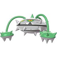 Ferrothorn Image
