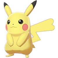 Pikachu Image