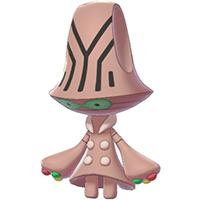 Pokemon Sword and Shield - Beheeyem