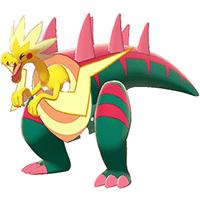 Dracozolt Image