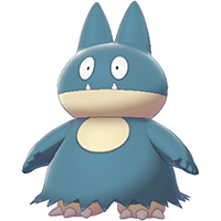Pokemon - Munchlax