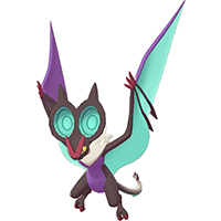 Pokemon - Noivern