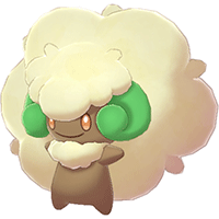 Pokemon - Whimsicott