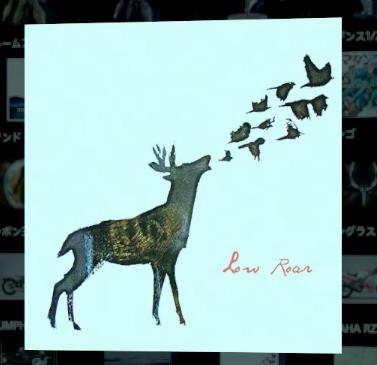 Low Roar/Low Roar
