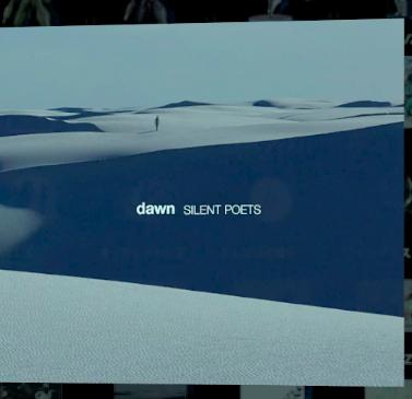 dawn/SILENT POETS