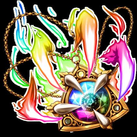 【神】ドラゴンクロウネックレス・時宝玉のアイコン