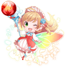 春風の妖精 アイリス【火水】のアイコン