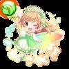 春風の妖精 アイリス【風光】のアイコン