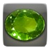 玉座の水晶塊の画像