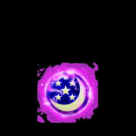 覇命の月魔晄石【即死・毒】・Vの画像